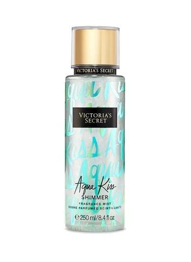 Victoria's Secret Body Mıst Aqua Kıss Shımmer 250Ml   Renksiz